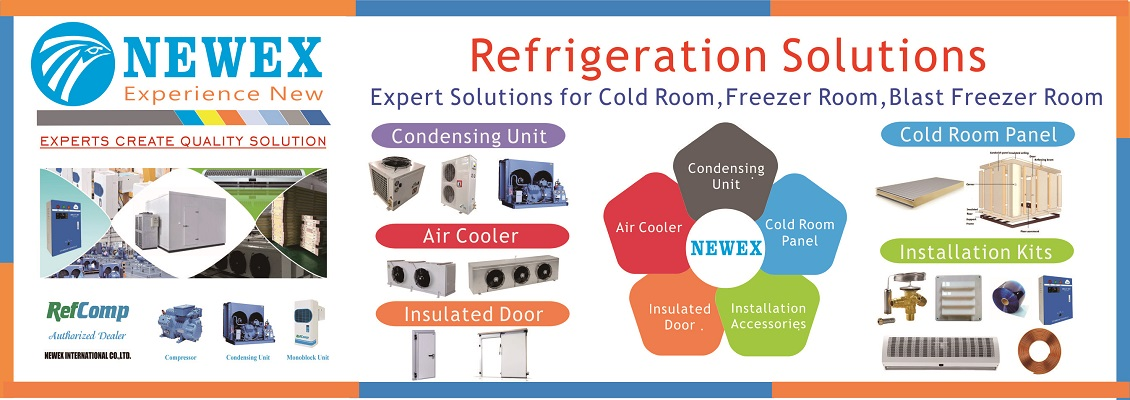 Banner 2018 Refrigeration new S