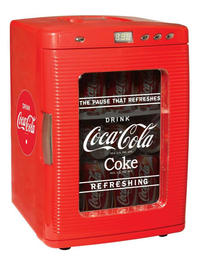COLA CABINET