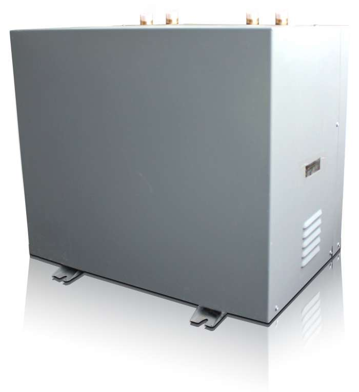 DC Inverter Water to Water Heat Pump